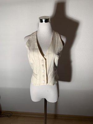 Nicowa Vest room-bruin