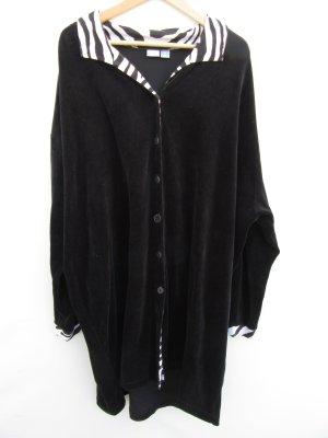Vintage Gebreid vest zwart