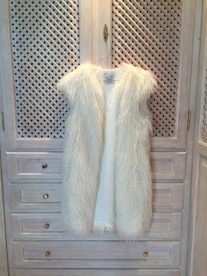 Weste Lammfell Style Zara