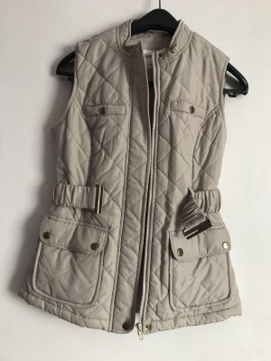 Defacto Quilted Gilet multicolored