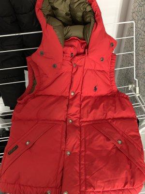 Lauren by Ralph Lauren Down Vest multicolored