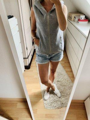 Sports Vests grey-light grey