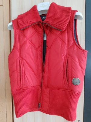 G-Star Raw Gilet matelassé multicolore polyester