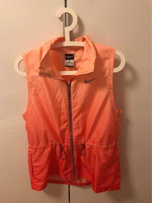 Nike Sports Vests neon orange