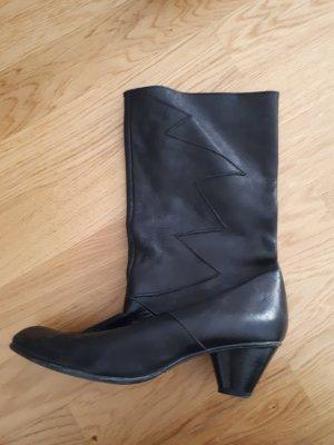 d. Co Copenhagen Heel Boots black
