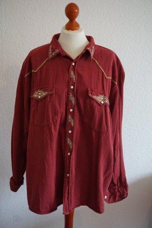 Western/ Vintagehemd
