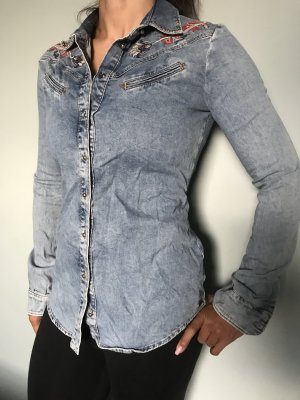 Westernheld Denim