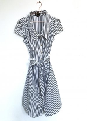 WESTWOOD ANGLOMANIA Stripe Dress