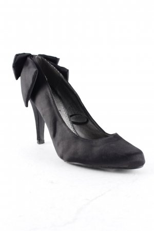 wet seal High Heels schwarz Elegant