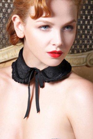 WHEELS & DOLLBABY la soir Dita Design Collar Collier Kragen – NEU