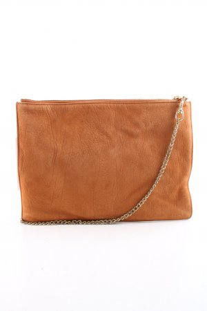 Whistles Clutch hellorange Casual-Look