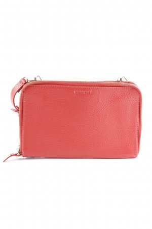 Whistles Clutch rot Casual-Look