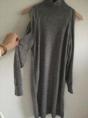 Whistles Cut On Pullover Kleid [cashmir&wolle] super weich