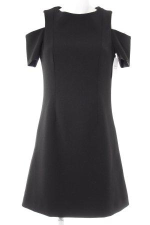Whistles Minikleid schwarz Elegant