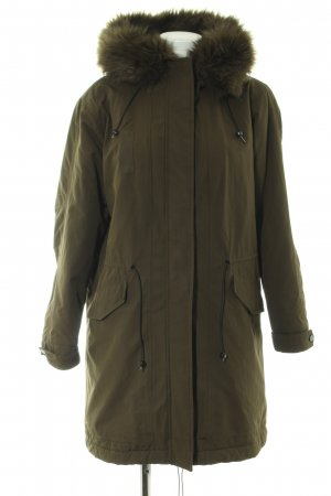 Whistles Parka khaki Casual-Look