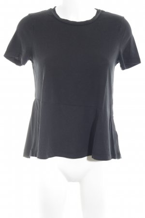 Whistles T-Shirt schwarz Casual-Look