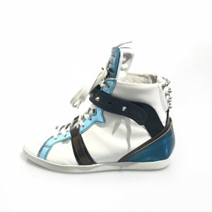 White  Barbara Bui  Sneaker