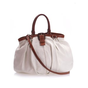 White  Dolce & Gabbana Cross Body Bag