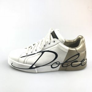 Dolce & Gabbana Sneakers white