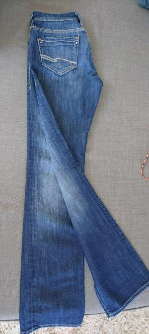 White edge mavi Olivia Jeans 27/32