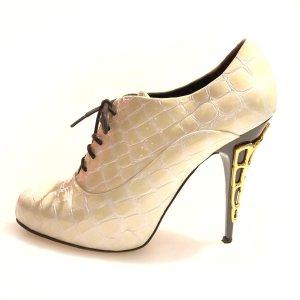 White  Giuseppe Zanotti Boot