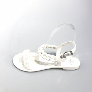 White  Givenchy Sandal