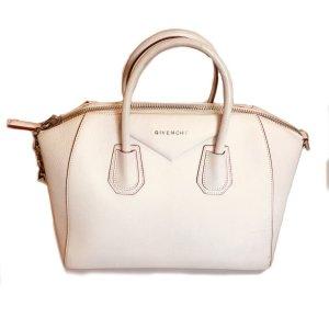 White  Givenchy Shoulder Bag