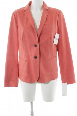 White Label Kurz-Blazer lachs-hellgrau Casual-Look