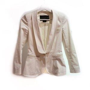White  Louis Vuitton Blazer