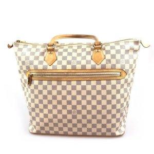White  Louis Vuitton Shoulder Bag