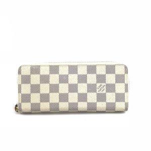 Louis Vuitton Portafogli bianco