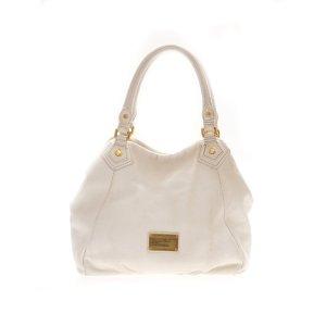 White  Marc By Marc Jacobs Shoulder Bag