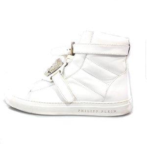 White  Philipp Plein Sneaker