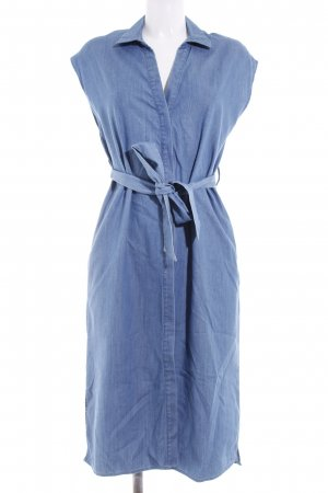 White Stuff Jeanskleid graublau-blassblau Casual-Look