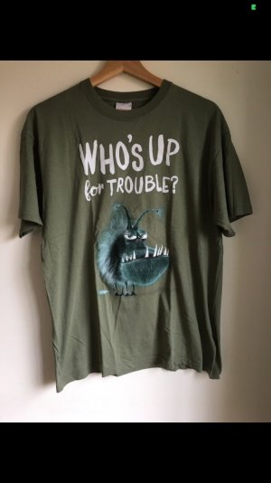 Who's up T-shirt