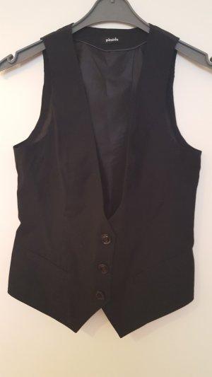 Pimkie Waistcoat black