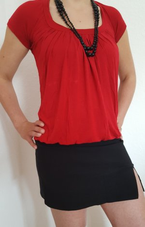 Ann Christine T-shirt rouge