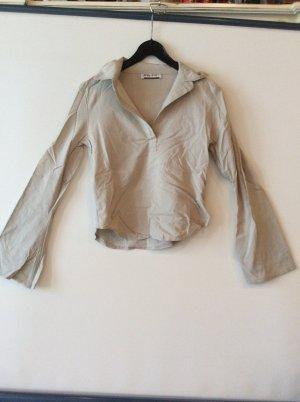 Slip-over blouse room