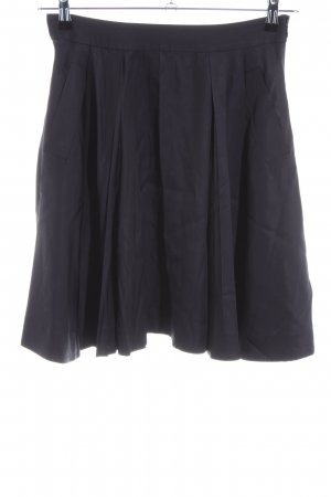 WHYRED Flared Skirt black casual look