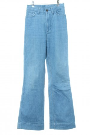 WHYRED Flares blue casual look