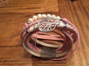 Wickel-Armband