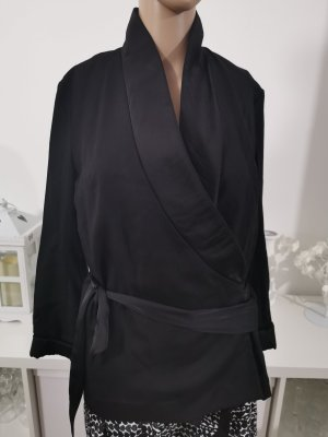 H&M Conscious Collection Giacca aderente nero