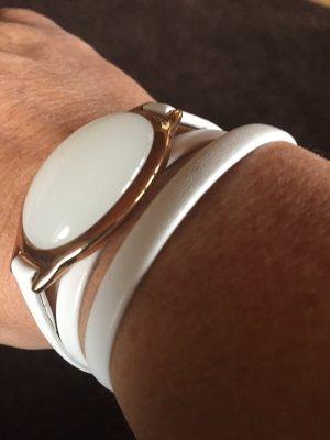 Skagen Bracelet white-gold-colored
