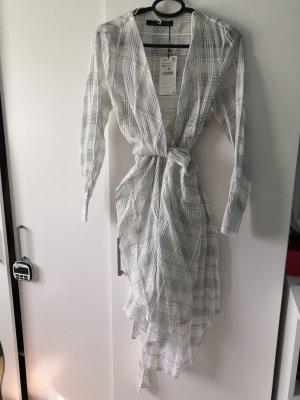 wickelbluse Zara