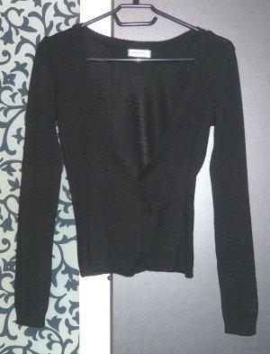 Orsay Wraparound Jacket black