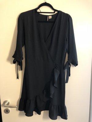 H&M Wraparound black