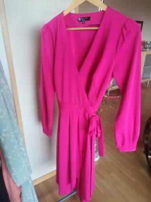 Wickelkleid Kleid