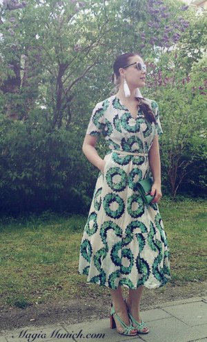 & other stories Fashion white-green