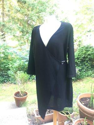 Vila Vestido negro