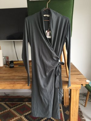 Skunkfunk Wraparound grey cotton